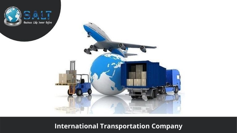 International Transportation Company