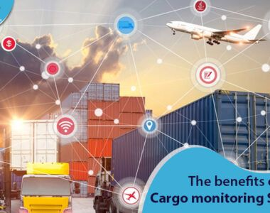 The Benefits of Cargo Monitoring Solution