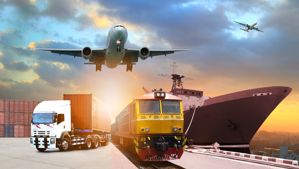 international air freightservices